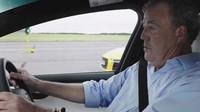 Jeremy Clarkson se usadil za volat Tesly Model X, s kritikou mu radilo 6 advokátů