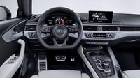 Interiér: Nový model Audi RS4 dorazil na český trh, ceny začínají na 2194900 Kč