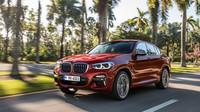 BMW naplánovalo pro Ženevu řadu novinek, nová X4 se představí veřejnosti vůbec poprvé - anotační foto