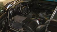 Replika Volva 162 Coupe vznikla na základech BMW M3 generace e36