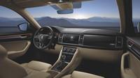 Škoda Kodiaq L&K: Vrcholná verze velkého SUV bude mít světovou premiéru v Ženevě