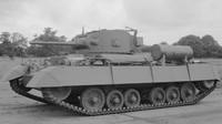 Různé varianty nejrozšířenějšího britského druhoválečného tanku Valentine