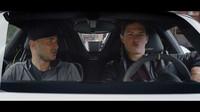 """""""Baby Driver"""" si vyzkoušel, jaké je to za volantem Porsche 918 Spyder"""