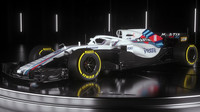 Williams FW41