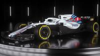 Williams odhaluje vůz FW41, v čem se liší od loňského? + VIDEO - anotační obrázek