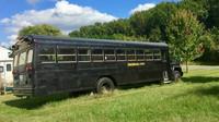 Školní autobus se proměnil v
