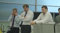 Video: První nastartování motoru Renault u McLarenu - anotační foto