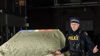 Tesla Model X kanadské policie vyvolala velkou kontroverzi