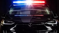 Nová policejní elektrická auta? Veřejnost zuří vzteky - anotační foto