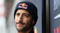 Daniel Ricciardo se rozhoduje, zda u Red Bullu zůstat či odejít
