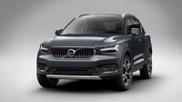 Volvo následuje trendy, poprvé v historii představí 3-válcový motor - anotační foto