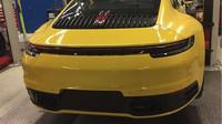 Podoba nové generace Porsche 911 se objevila na Instagramu