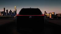 Lexus čekají v Ženevě hned dvě premiéry, představí se nový crossover UX a sedmimístné RX L - anotační foto