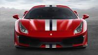 Ferrari oficiálně představilo novou 488 Pista. Ohromí výkonem i závodními technologiemi - anotační foto