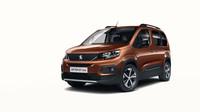 Nový Peugeot Rifter