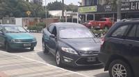 """Geniální parkovací systém využívá """"páté kolo"""""""