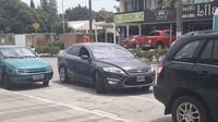 Geniální parkovací systém využívá