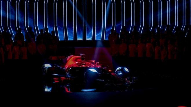 Ferrari jako první oznámilo datum představení nového auta