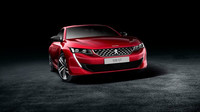 Peugeot oficiálně představil novou 508. V čem má být tak radikální? - anotační foto