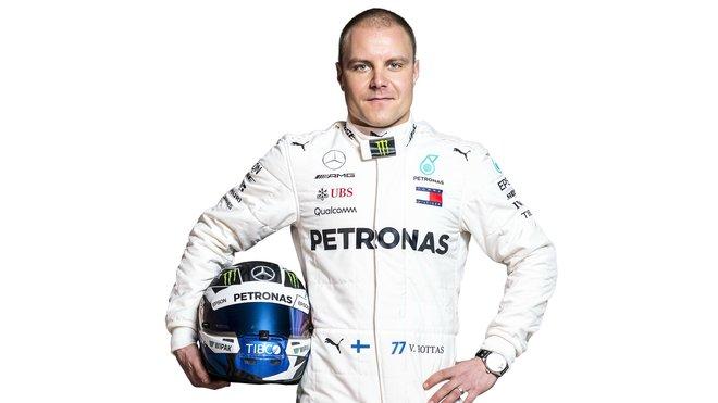 Valtteri Bottas by chtěl u Mercedesu zůstat dlouho