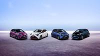 Nová Toyota Aygo se představí v Ženevě