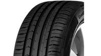 Test pneumatik:Continental PremiumContact 5