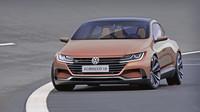 Volkswagen Scirocco 2018? S novým stylem mohl vypadat impozantně - anotační foto