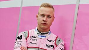 Haas odhalil jméno prvního pilota pro příští rok. Bude to ruský talent - anotační obrázek