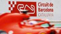 První předsezonní testy v Barceloně