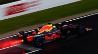 Daniel Ricciardo při prvních předsezonních testech v Barceloně