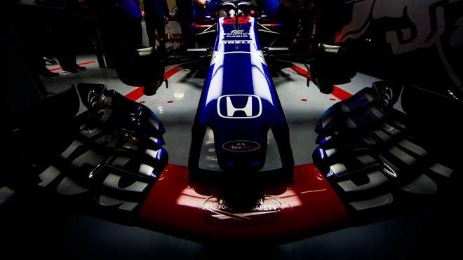 Toro Rosso odstartuje sérii oficiálních představení vozů pro novou sezónu