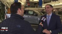 Ali Reda se brzy zapíše do dějin jako nejlepší prodejce automobilů na světě