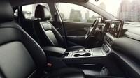 Kompaktní elektrické SUV Hyundai Kona