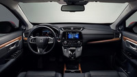 Honda představí na ženevském autosalonu zcela nový model CR-V