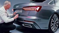 Nová Audi A6 2019