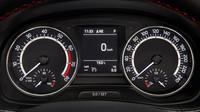 Omlazená Škoda Fabia Monte Carlo