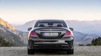 Mercedes-AMG C43