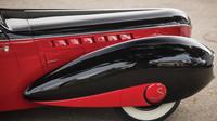 Aero 50 Dynamik - Sodomka. Tento konkrétní vůz je pro své místo nálezu často přezdíván Arizona