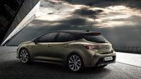 Nová Toyota Auris