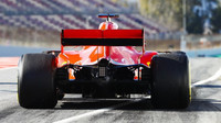 Mercedes hrozí založením konkurenční série, Ferrari o ní podle Ecclestonea už jedná - anotační foto