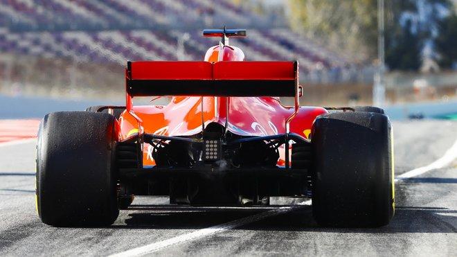 Opustí Ferrari s Mercedesem Formuli 1?