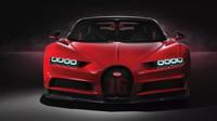 Jak vypadá průměrný majitel Bugatti? V garážích má okolo 42 různých automobilů - anotační obrázek