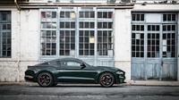 Evropský Ford Mustang Bullit