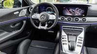 Ilustrační foto (Mercedes-AMG GT 4-Door Coupe)