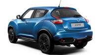 Modernizovaný Nissan Juke poskytne ještě větší možnost volby