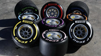 Pneumatiky Pirelli pro sezónu 2018