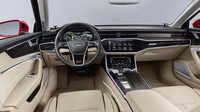 Nová Audi A6