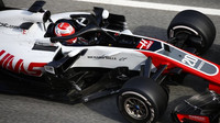 Proč Haas překvapil i Hamiltona? - anotační foto