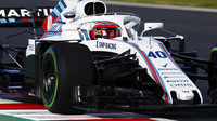 Z časů v testech neusuzujte, že je Kubica rychlejší než závodní piloti, vyzývá Williams - anotační obrázek