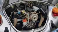 Volkswagen Super Beetle Cabriolet z roku 1979